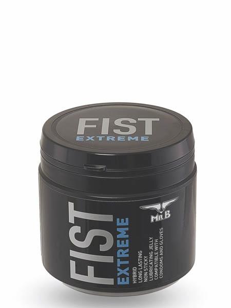 Mr.B Fist Gel