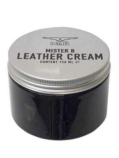 Mr.B Leather Cream