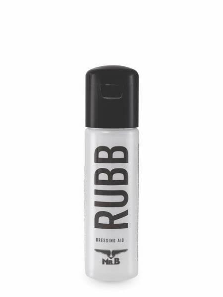 Mr.B RUBB Aid