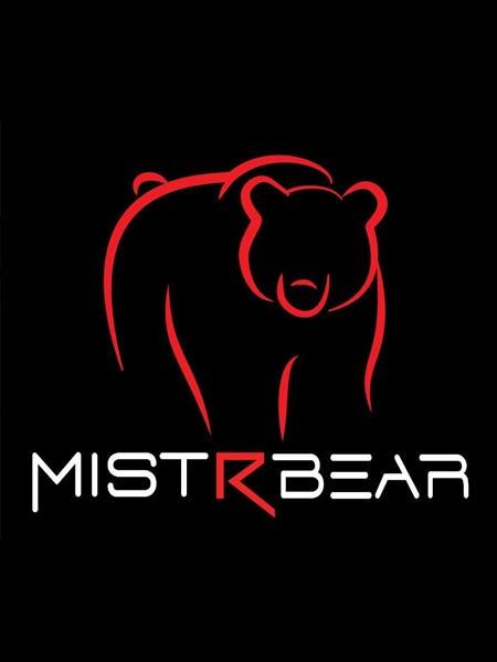 MistRbear Cushion